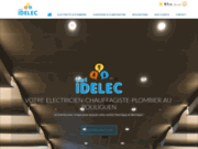 Entreprise d'électricité, de chauffage et de plomberie à Le Pouliguen
