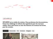 idfabrik graphiste freelance