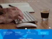 screenshot http://www.iefm3d.com ecole d'infographie et d'animation 3d montpellier