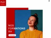 Une vie étudiante haute en couleurs à l'IFAG