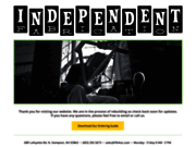 screenshot http://www.ifbikes.com/ independent fabrication