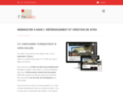 screenshot http://www.ifyouweb.fr webmaster lyon, création de sites et référencement