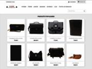 screenshot http://www.iguane-maroquinerie.com maroquinerie grandes marques et promos evreux eure - iguane maroquinerie