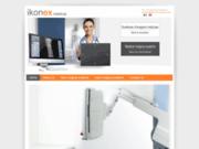 Ikonex Medical - Radiologie analogique, numérique, et échographie