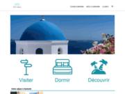 Votre guide de découverte de l'ile de Santorin