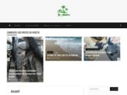 screenshot http://www.ile-madere.com madère-madeira : guide de voyages et vacances