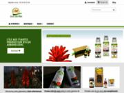 www.ileauxplantes.com