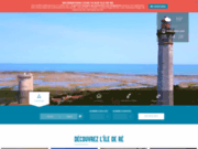 Ile de re, Ofiice Tourisme