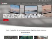 Virtualisation Poste De Travail Au Pays De La Loire