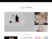 Parfum pas cher - I love parfums