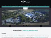 screenshot http://www.images-aeriennes-drone.fr images aériennes