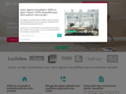 Imkiz, votre agent immobilier à prix fixe - 890 euros pour la vente de votre bien immobilier