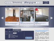 Immobilier Normandie - Immo-Dieppe