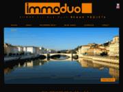 Immo Duo : Agence immobilière vente de biens
