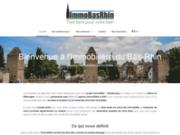 Immobiliere du Bas-Rhin - Agence immobilière sur Strasbourg et environs