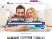 Spécialiste de l'immobilier à Toulouse et Bordeaux