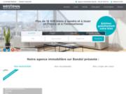 Agence immobilière Bandol
