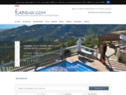 Immobilier CapSud