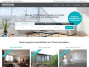 Agence immobilière Cholet