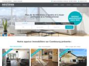 Agence immobilière Combourg