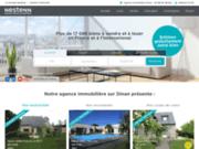 Agence immobilière Dinan