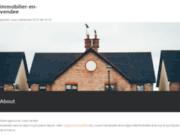 Immobilier en Vendée (85) - Annonces immobilières en Vendée de particuliers et professionnels