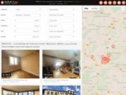 Location appartement Besançon