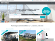 Agence immobilière Lavelanet