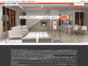 screenshot http://www.immobilier-le-puy.solvimo.com immobilier le puy en velay solvimo