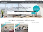 Agence immobilière Mandelieu la Napoule