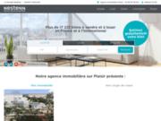 Agence immobilière Plaisir