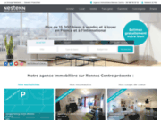 Agence immobilière Rennes