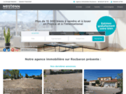 Agence immobilière Rocbaron