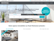 Agence immobilière Rueil Malmaison