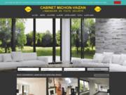 Cabinet Michon Vaizan