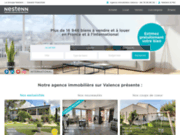 Agence immobilière Valence