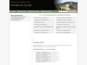 screenshot http://www.immobilierdoubs.com immobilier doubs