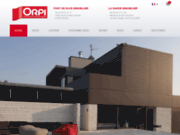 ORPI : Immobilier Toulon-Est, Pont de Suve.