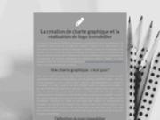 screenshot http://www.impression-web.fr création graphique, pao et imprimerie