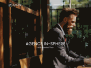 In-sphere : Agence de Webdesign & Marketing