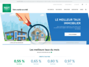 Courtier credit immobilier