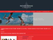 Indian Swaas, Le souffle de lInde