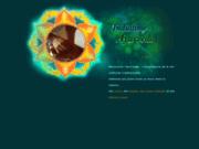 screenshot http://www.indiatime-ayurveda.com l'ayurveda dans le centre terre bleue