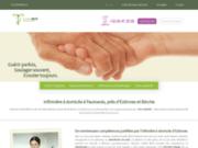 Infirmière en diabétologie à Estinnes