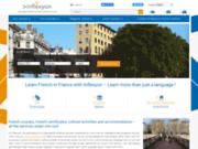 Inflexyon : cours de français à Lyon
