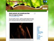 Info Beauté Santé