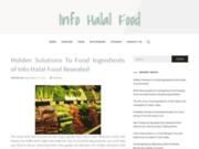 Info-Halal: le site d'actualités halal
