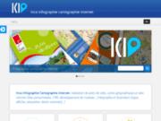 Inca infographie-cartographie : plans de villes, cartographie, infographie, sites internet