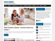 Actualités web et informatique à Rennes