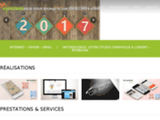 Agence web Inforescence
